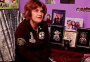 Îți vine să plângi! Ce avea Luiza Melencu în camera ei: icoane, Arsenie Boca și jucării de pluș