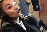 Cântăreaţa de rap Lexii Alijai a murit la vârsta de 21 de ani