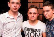 VIDEO | Imagini de groază cu momentul în care George a fost ucis! Tânărul a fost călcat cu mașina pe o șosea din Suceava