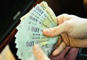 Pensiile vor crește substanțial de la 1 ianuarie