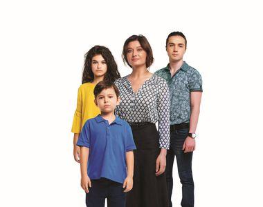 """Kanal D, locul I cu serialul turcesc """"Gulperi""""! Statia TV a fost lider de audienta la..."""