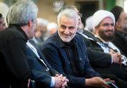 Preţurile petrolului au crescut cu aproape 2 dolari după uciderea generalului iranian Qassem Soleimani