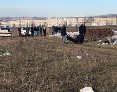 Descoperire macabră în Iași: trupul plin de sânge al unei femei a fost găsit pe un câmp...