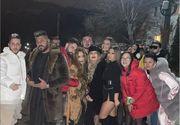 Concurenții Puterea Dragostei au petrecut Revelionul la munte! Cum au fost surprinși și cine s-a văzut pe ascuns