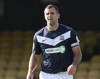Fostul fotbalist britanic Chris Barker a murit la 39 de ani