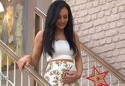 Ella de la Puterea Dragostei, însărcinată!? Mariana a avut o ieșire nervoasă