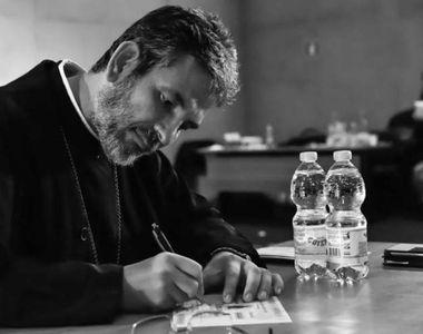 Preot român din Italia mort după o lungă și grea suferință. Comunitatea ortodoxă română...