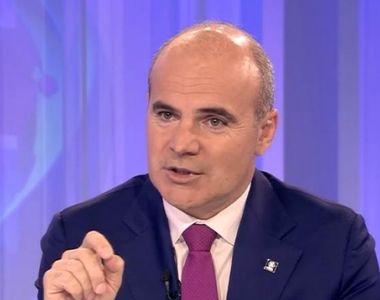 Vosganian: Rareş Bogdan a anunţat că premierul Ludovic Orban va demisiona în luna...