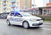 Cruzime fără margini: Câine găsit spânzurat în centrul Capitalei. Polițiștii au deschis o anchetă