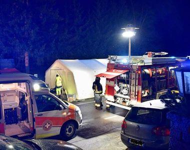 Accident grav în Italia: 6 turiști germani morți și alte 11 persoane rănite
