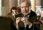 Scandalul uriaș din familia unui mare actor s-a terminat! Cum a fost surprins artistul în compania fiicei sale pe care a renegat-o ani de zile