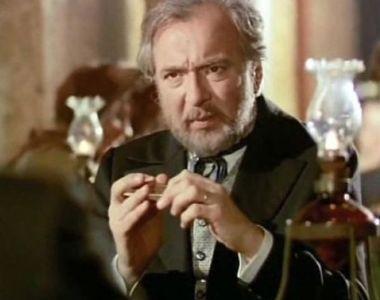 Scandalul uriaș din familia unui mare actor s-a terminat! Cum a fost surprins artistul...