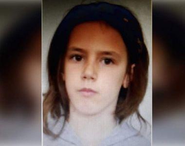 Fata de 13 ani dispărută la Voineasa a fost găsită