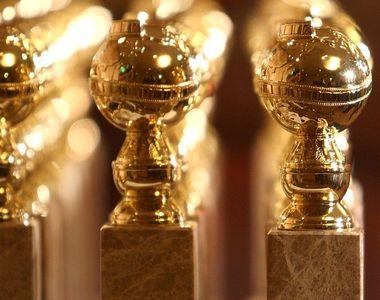 """Globurile de Aur 2020. Filmele """"1917"""" şi """"Once Upon a Time..."""", marile câştigătoare"""