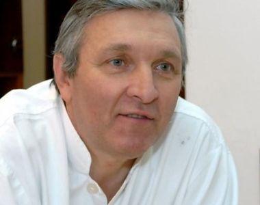 Mircea Beuran, demis de la șefia Secției de Chirurgie de la Floreasca