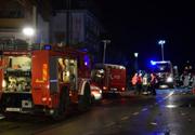 Şase tineri germani ucişi şi alte 11 persoane rănite în nordul Italiei de către un tânăr şofer în stare de ebritate