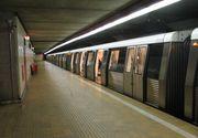 Momente de panică la metrou. Călători atacați și înjurați de o femeie