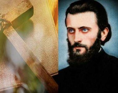 Au fost descoperite scrieri secrete ale lui Arsenie Boca. Mesajul către români este...