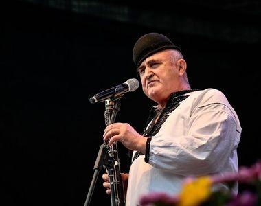 Dramă în muzica populară! Celebrul taragotist Sergiu Cipariu a murit