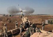 Armata SUA anunţă Irakul printr-o scrisoare că se retrage din ţară. Şeful Pentagonului dezminte informaţia