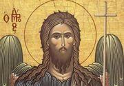 Sfântul Ion. Ce rugăciune să rostești în această zi sfântă