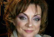 Actrița Carmen Tănase pleacă definitiv din România! Care a fost picătura care a umplut paharul și a făcut-o să ia decizia