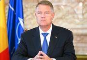 Prima reacție a președintelui Klaus Iohannis la criza iraniană: O parte din militarii noștri din Irak au fost deja relocați