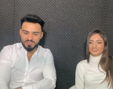"""Jador și Georgiana, presupusa iubită a concurentului de la """"Puterea Dragostei"""", fac..."""