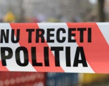 Un bătrân a murit după ce a fost călcat de două mașini, în București