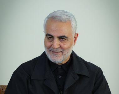 Cel puţin 32 de morţi şi 190 de răniţi într-o busculadă la înmormântarea lui Soleimani