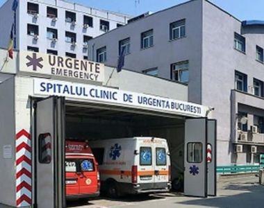 Informații șocante ies la iveală. O altă pacientă ar fi fost arsă la Spitalul Floreasca