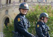 Polițistă prinsă în timp ce se iubea cu colegul mai bătrân cu 31 de ani, chiar în mașina de poliție