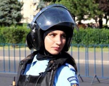 Jandarmerița Ștefania, nemulțumită că agresorii ei au scăpat de închisoare! Femeia...