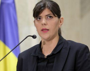"""Dezvăluiri fabuloase făcute de Laura Codruța Kovesi, fostă baschetbalistă: """"Ne săpuneam..."""