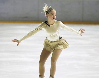 România va fi reprezentată de 35 de sportivi la Jocurile Olimpice de Iarnă pentru...