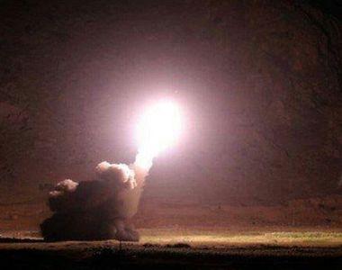 Atac iranian cu rachete asupra unor baze irakiene în care se aflau militari americani