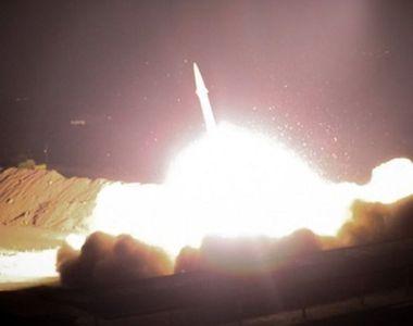 VIDEO | Întreaga lume, în alertă după atacul iranian asupra bazelor SUA. Teheranul...