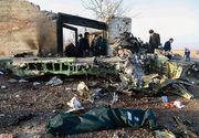 Cinsprezece copii şi 13 studenţi între cele 176 de victime de la bordul avionului Boeing aparţinând companiei Ukraine International Airlines ce efectua zborul 737 PS752 prăbuşit în Iran; Zelenski îşi întrerupe vacanţa în sultanatul Oman şi ordonă o anchet