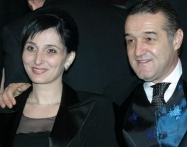 Gigi Becali aniversează 25 de ani de la căsătoria cu Luminița. Ce secret ascunde cuplul...