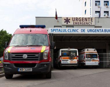 Procurorii desfăşoară urmărirea penală in rem în cazul celor doi pacienţi care au...