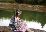 Nou proiect de lege propus de Ministerul Sănătății: favorizarea alăptării la sân a bebeluşilor