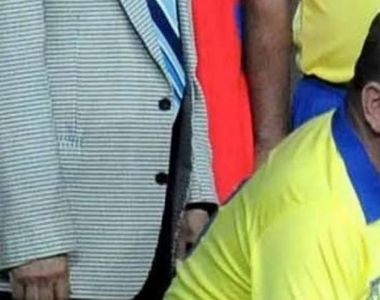Doliu în fotbalul românesc: Marcel Catinca, fostul atacant al Petrolului, a murit la 56...