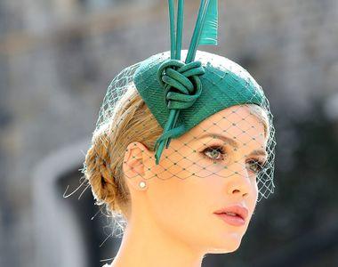 Nepoata printeșei Diana s-a logodit la 29 de ani cu un milionar în vârstă de 60 de ani....