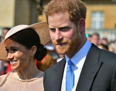 Regina Elizabeth II, dezamăgită de decizia ducilor de Sussex de a renunţa la rolul în...