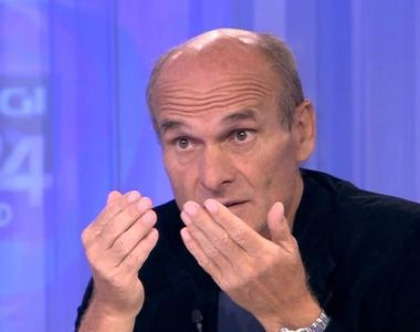 """Cristian Tudor Popescu, atac dur la adresa medicilor de la Spitalul Floreasca: """"Acest..."""