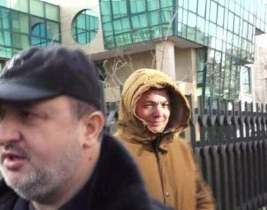 VIDEO   Primele declarații ale lui Daniel Chițoiu, după ce a fost pus sub învinuire...