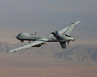 Și România deține drone americane precum cea care l-a ucis pe generalul iranian!...