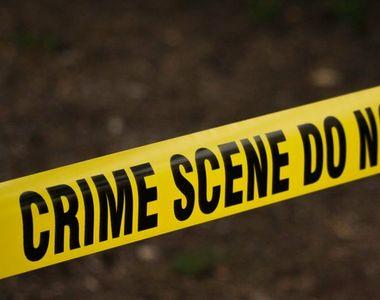 Crimă macabră în Tulcea. Principalul suspect este un adolescent de numai 14 ani