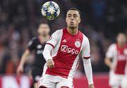 Un jucător american de la Ajax a părăsit stagiul din Qatar, deoarece nu se simte în siguranţă