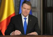 Klaus Iohannis: Până în prezent, interesele României nu au fost în mod direct afectate de situaţia din Orientul Mijlociu